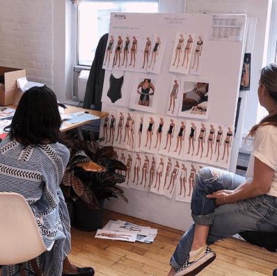 images of models