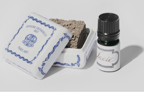 Officine Universelle Buly SCENTED STONE