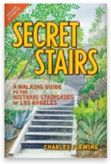 Charles Fleming The Secret Stairs