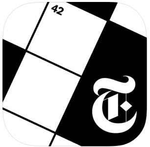 The New York Times Crossword Puzzle Apps