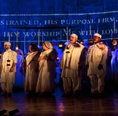 The Metropolitan Opera Nightly Met Opera Streams