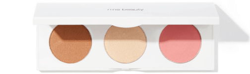 RMS Beauty skin trio palette