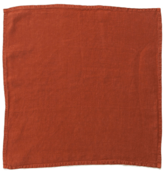 Hawkins New York Linen Napkins, set of 4