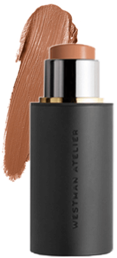 Westman Atelier Face Trace Contour Stick in Truffle