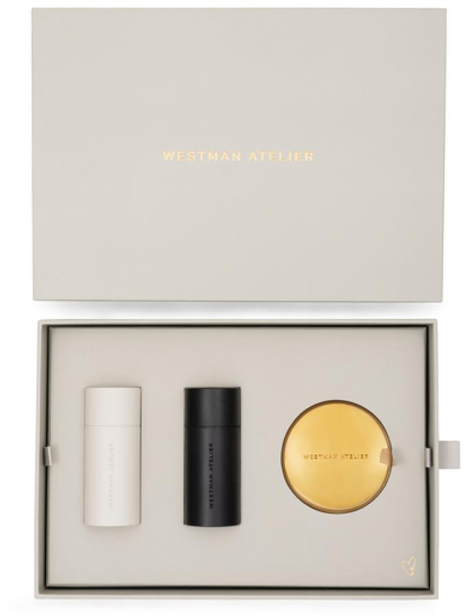 Westman Atelier Beauty box