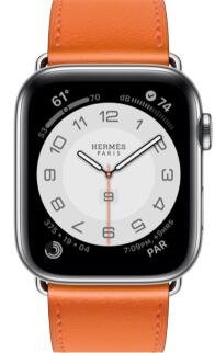 Apple apple watch hermés