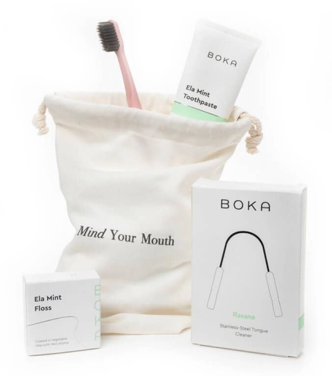 BOKA Mindful Kit