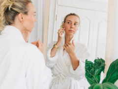 My Morning Routine: The Skin-Care Sleuth
