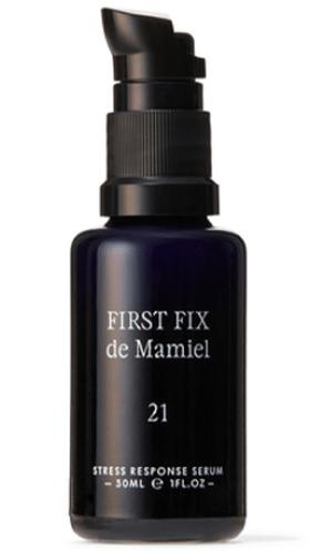 de Mamiel Stress Response Fix Serum