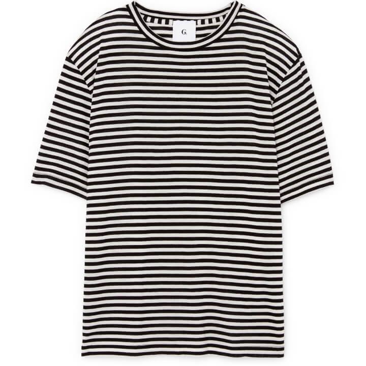 Stella Short-Sleeve Crewneck T-Shirt