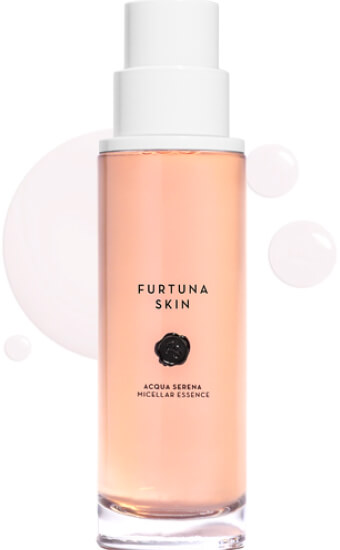Furtuna Skin ACQUA SERENA MICELLAR CLEANSING ESSENCE
