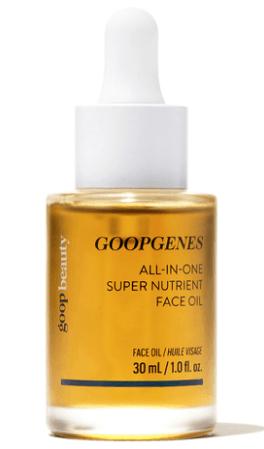 goop Beauty face oil