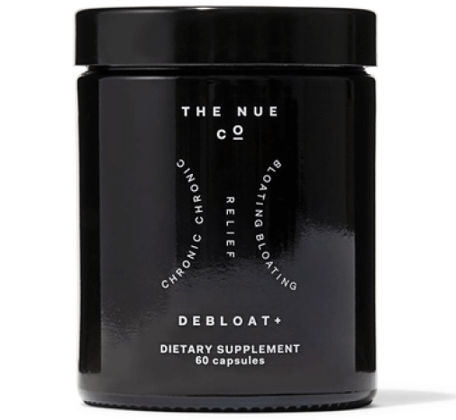 The Nue Co. DEBLOAT+