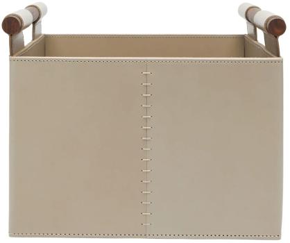 Rabitti 1969 LEATHER BOX