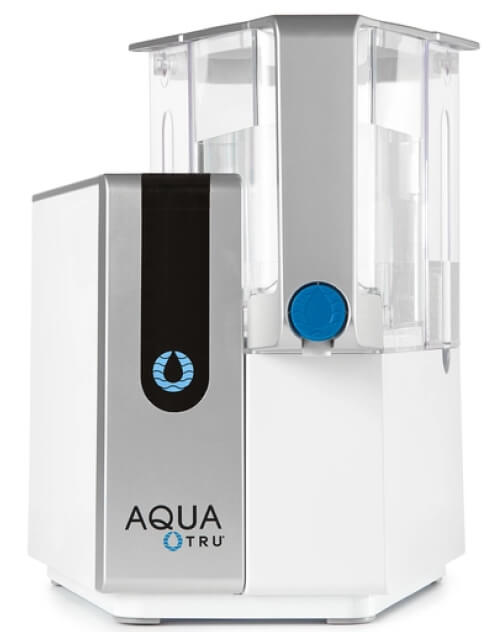 AquaTru Reverse Osmosis Water Purifier