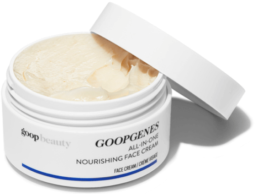 goop Beauty All-in-One Nourishing Face Cream