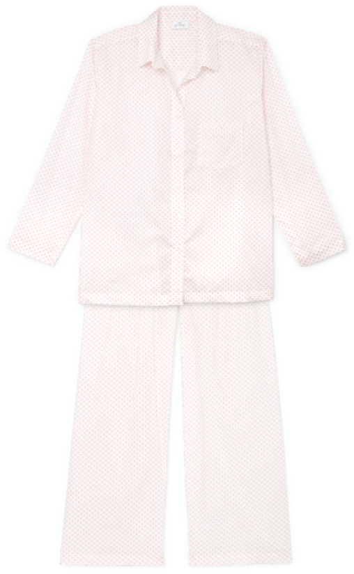 Pour Les Femmes Pajama set