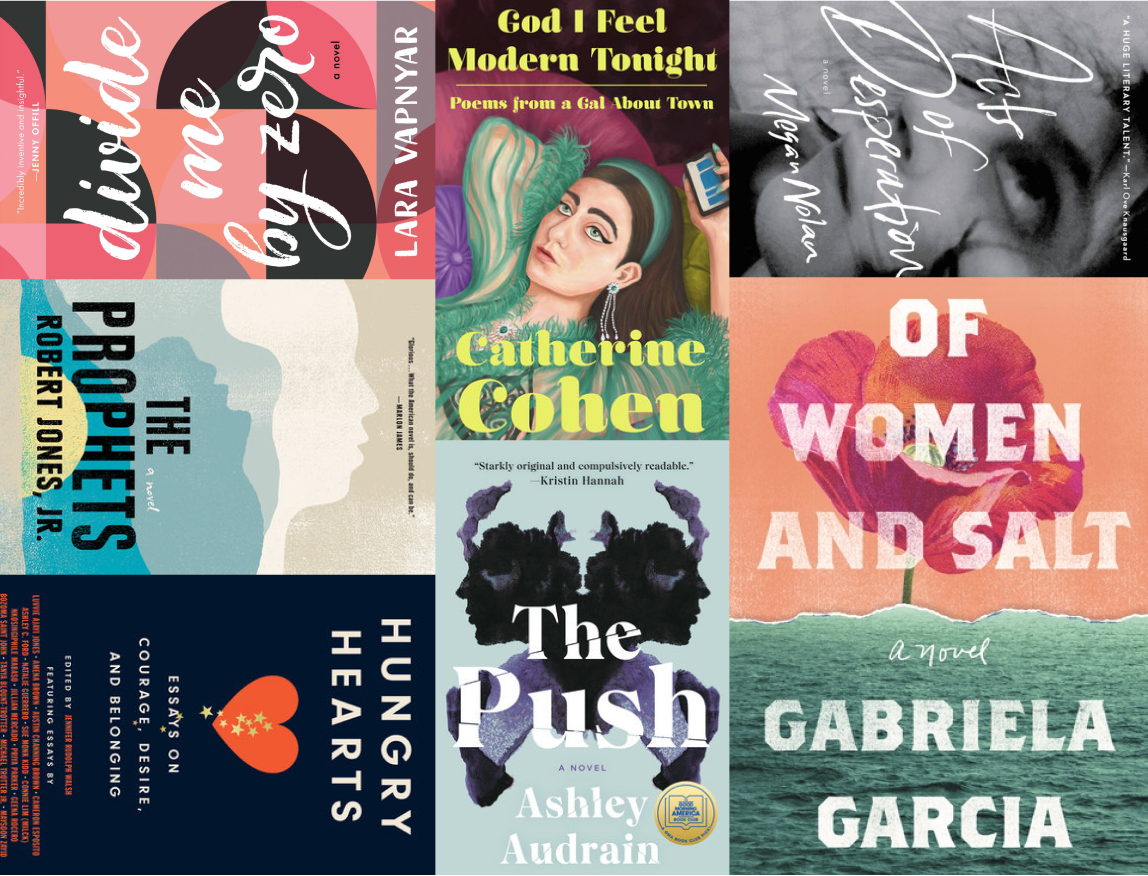 18 Newly Published, Coming Soon, and Revisit-Worthy Books for Winter 2021 | Goop