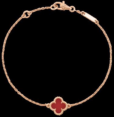 Van Cleef & Arpels bracelet Van Cleef & Arpels, $1,440