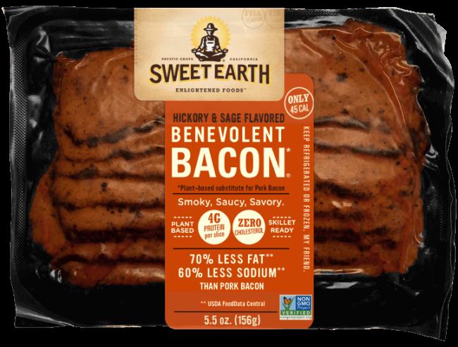 Sweet Earth Benevolent