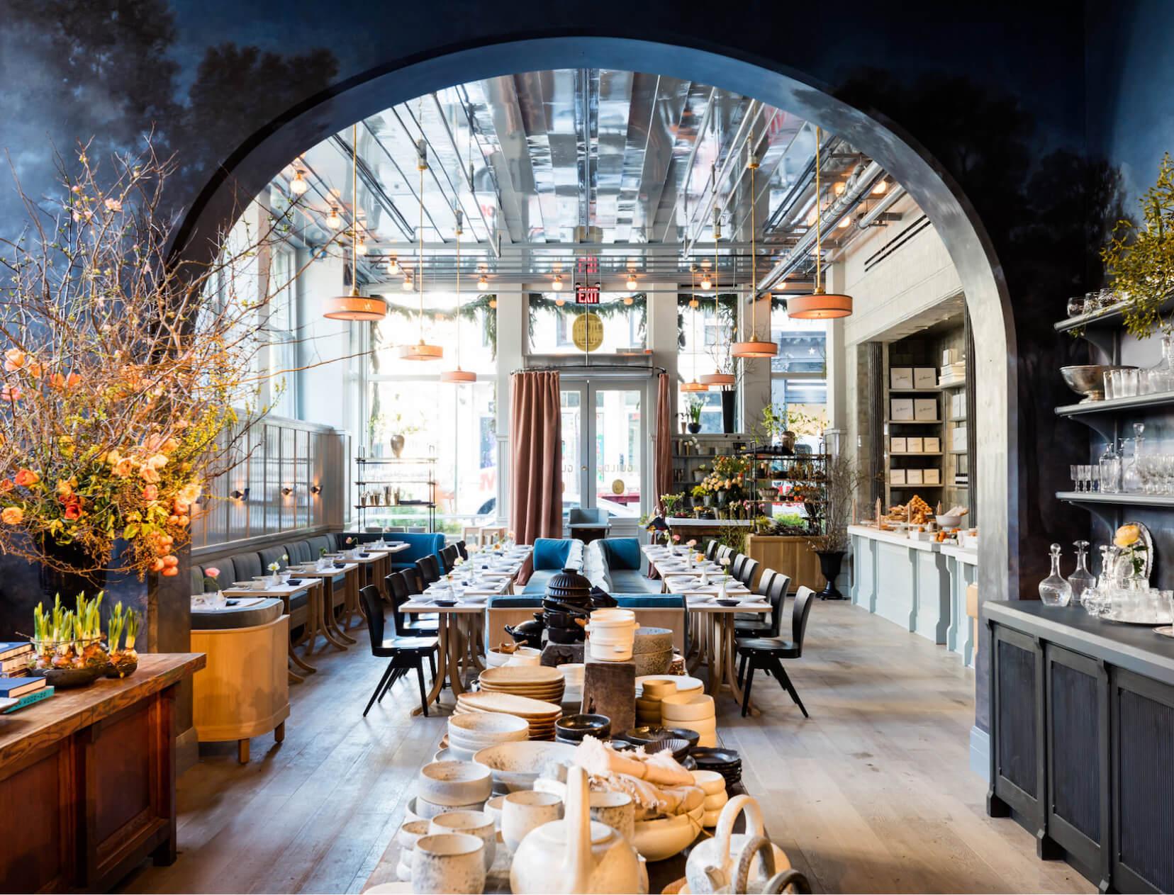 Mercerie Cafe