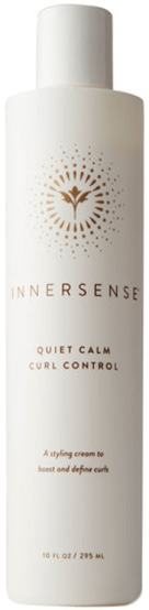 Innersense Quiet Calm Curl Control, goop, $26