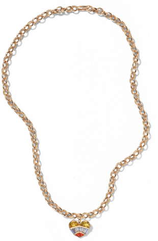 Nak Armstrong necklace