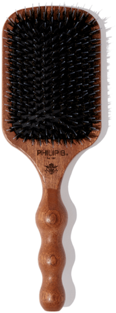 Phillip B. Paddle Brush goop, $190