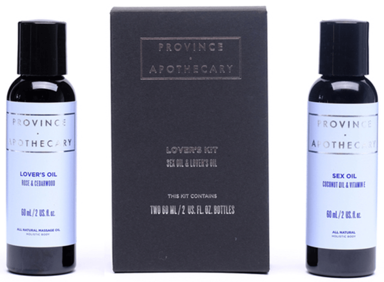 Province Apothecary Lover's Kit, goop, $34