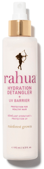 Rahua Hydration Detangler + UV Barrier, goop, $32