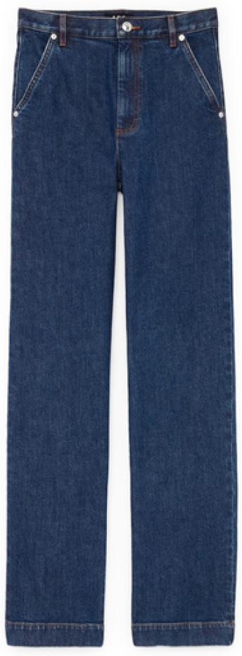 APC x goop Skye jeans