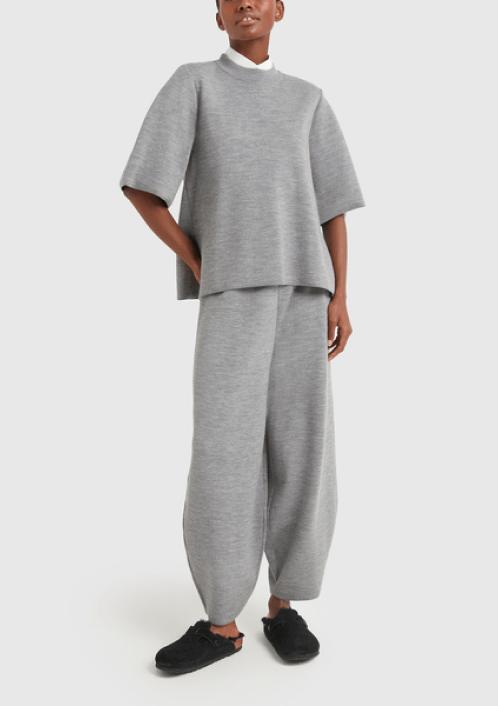 Studio nicholson top and pants
