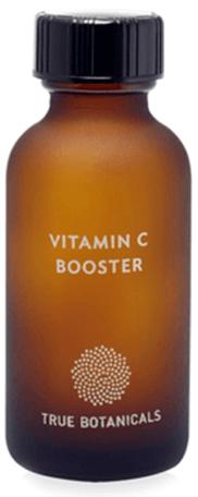 True Botanicals Vitamin C Booster, goop, $90