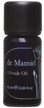 de Mamiel Altitude Oil, goop, $48