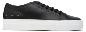 COMMON PROJECTS SNEAKERS, goop, $416
