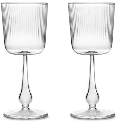 R+D Design LabLuisa Calice, Set of 2