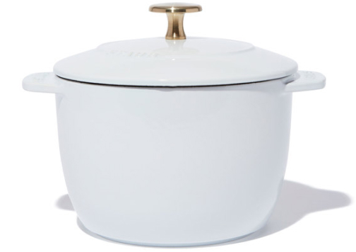 Staub x goop Petite French Oven  Stovetop Rice Cooker