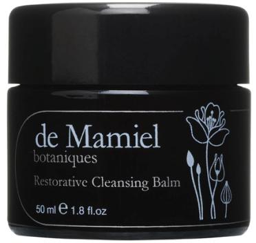 de Mamiel Restorative Cleansing Balm, goop, $74