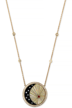 Jacquie Aiche necklace