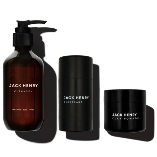Jack Henry The Essentials kit