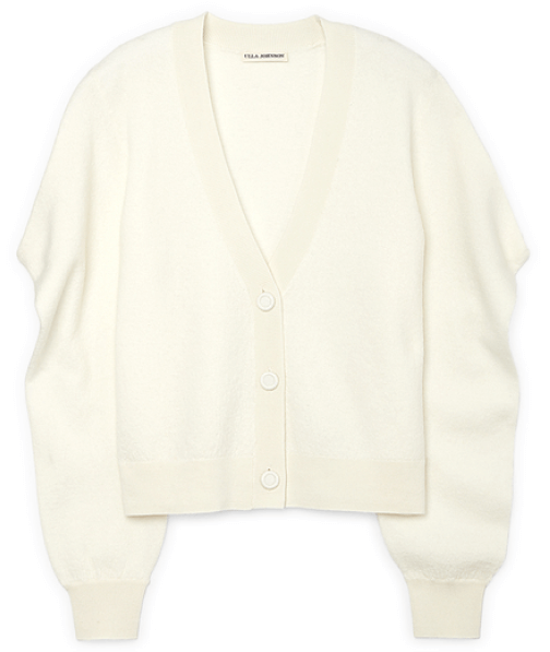 Ulla Johnson cardigan goop, $445