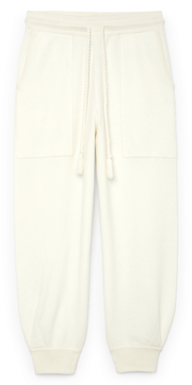 Ulla Johnson joggers goop, $445