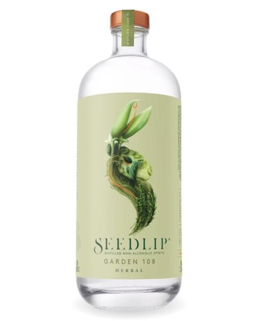 Seedlip Garden 108