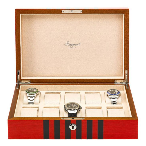 Rapport London watch box