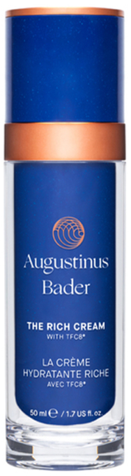 Augustinus Bader The Rich Cream