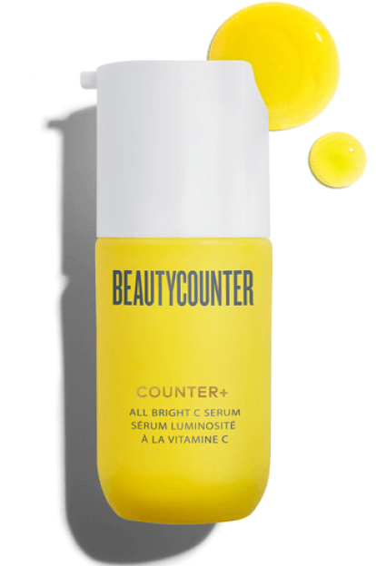 Beautycounter Counter+ All Bright C Serum