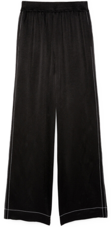 Proenza Schouler White Labele pants