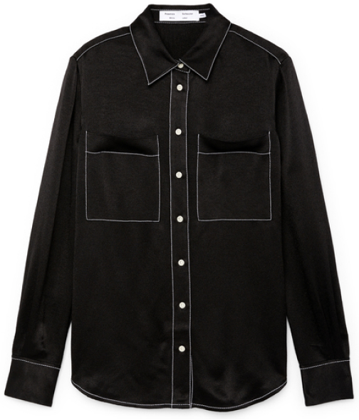 Proenza Schouler White Label shirt