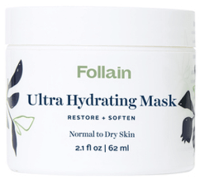 Follain Ultra Hydrating Mask