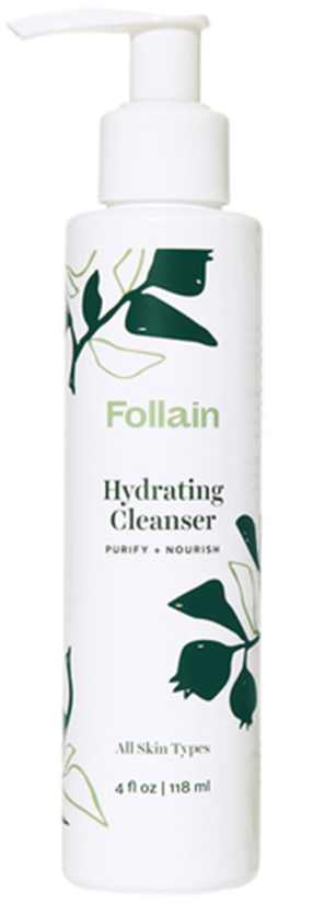 Follain Hydrating Cleanser